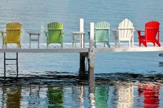 Lauderdale Lakes, WI